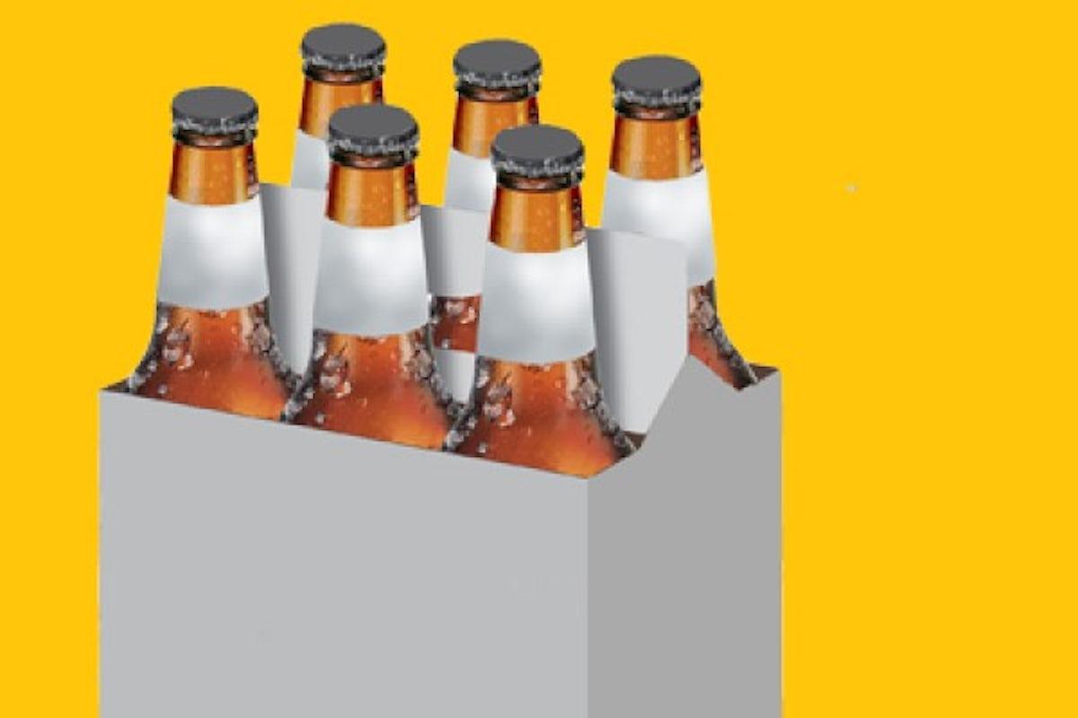 6-pack Beer