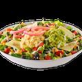 Hummus Veggie Bowl