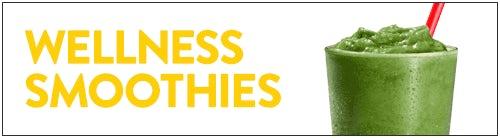 Wellness Smoothies