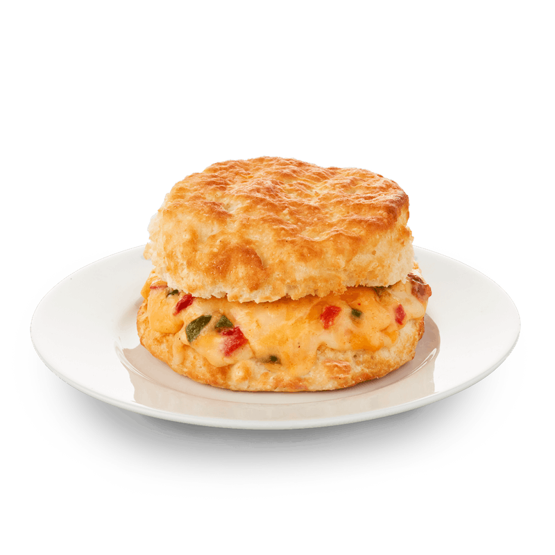 Pimento Cheese Biscuit