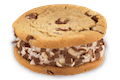 PERFECT DUET ICE CREAM COOKIE - 4 PACK READY FOR PICK UP NOW