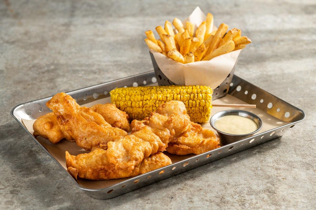 Original Chicken Crispers®