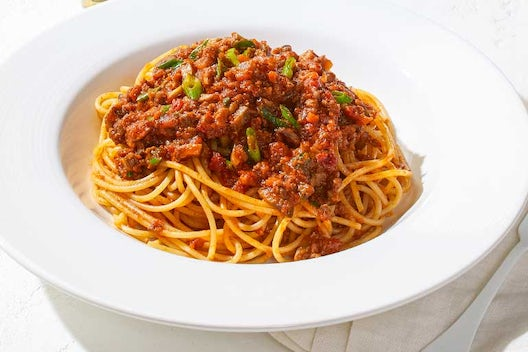California Pizza Kitchen California Pizza Kitchen Oxmoor Order Online Catering Bolognese Pasta