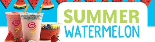 DEFUNCT - summer watermelon