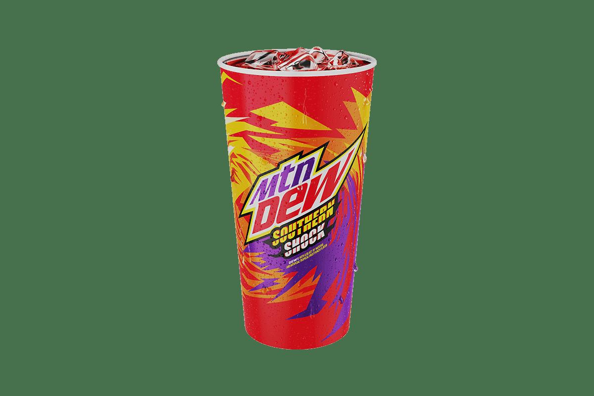 Mtn Dew Southern Shock
