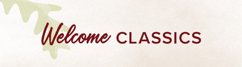 Welcome Classics
