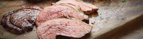 Fire-Roasted Meats