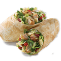 Supergreen Caesar Chicken Wrap