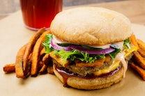 Burger Combos
