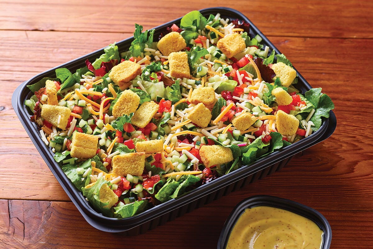 House Salad - Serves 6-8 Image
