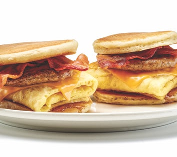 IHOP® Signature Pancake Sliders