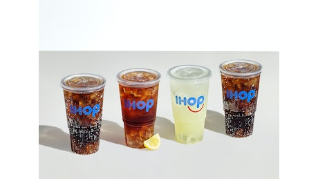 Lunch/Dinner Beverage Bundle Image