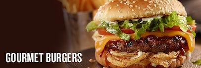 Burgers - Gourmet