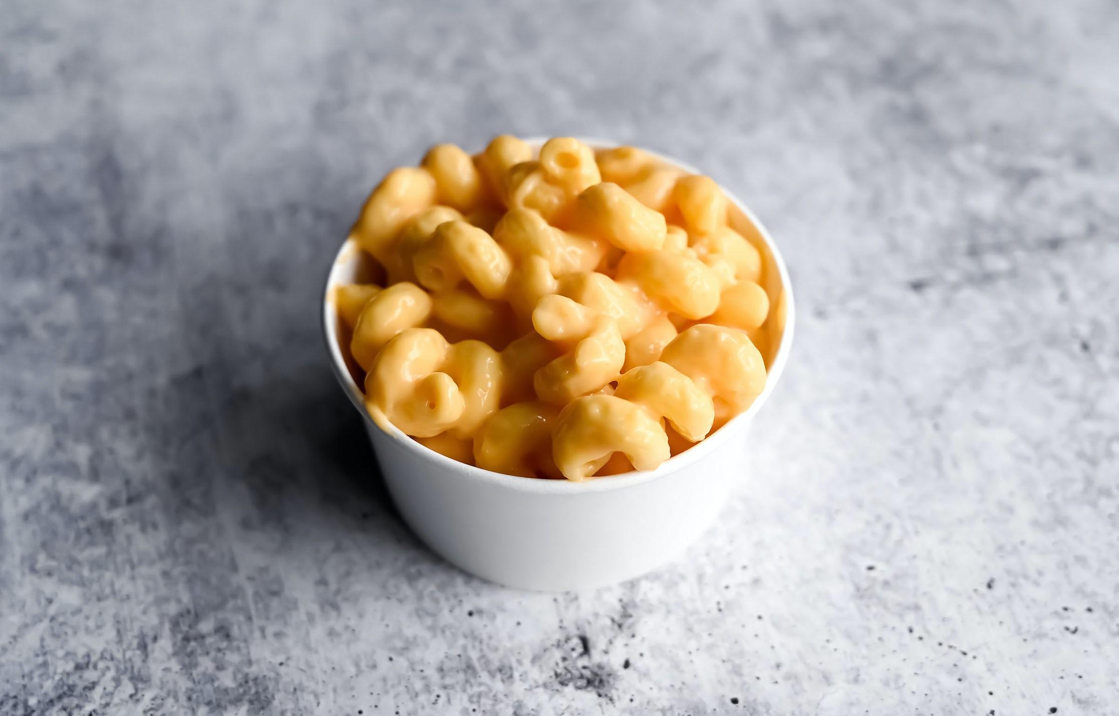 Kids Mac & Cheese