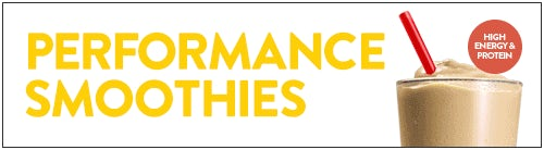 Performance Smoothies
