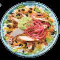 Baja Chicken Bowl