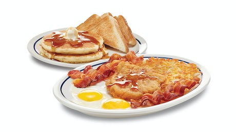 Kickin' Maple Chicken BreakFEAST™ Image