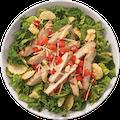 Supergreen Caesar Chicken Bowl