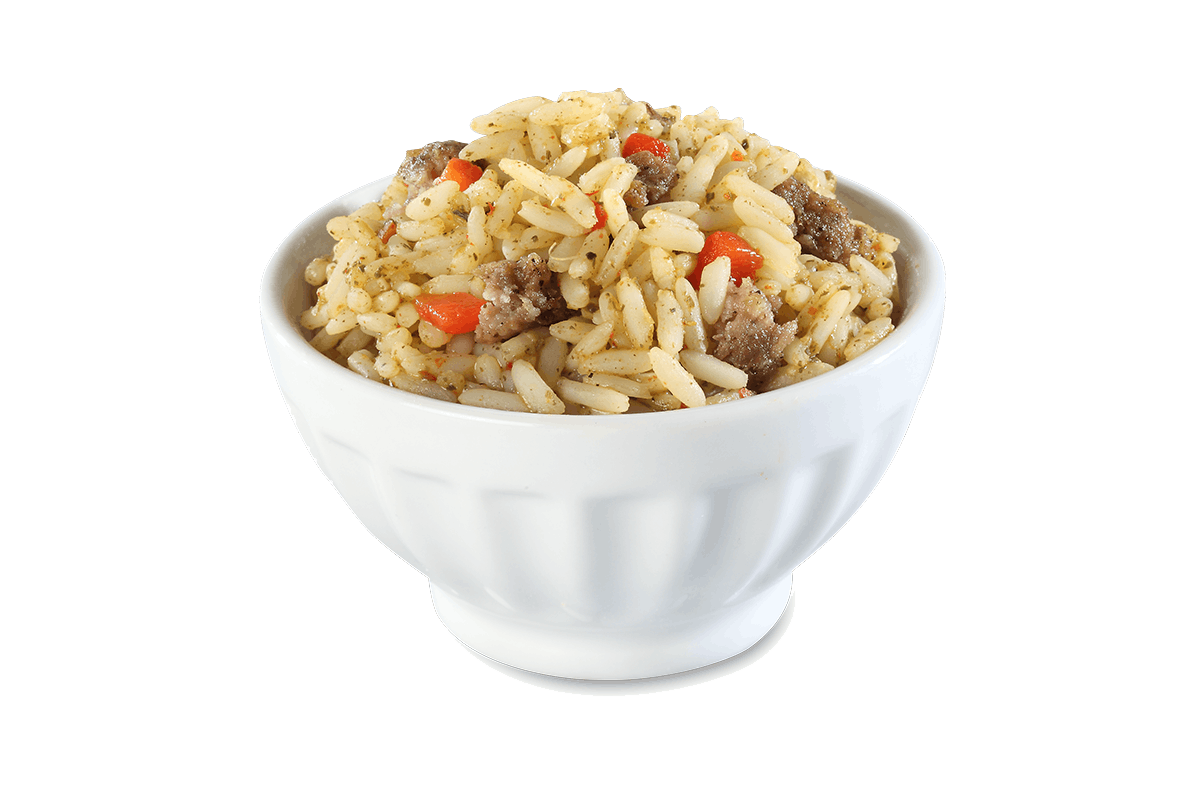 Dirty Rice® - 10:30AM to Close