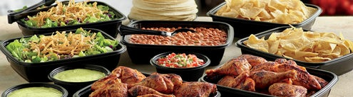 Catering Chicken   Meals