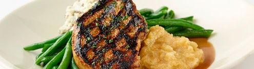 Steaks & Chops