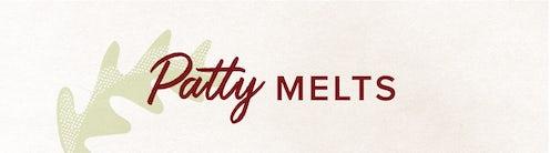 Patty Melts