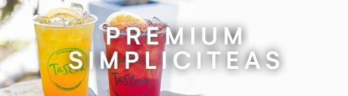 Premium Simpliciteas