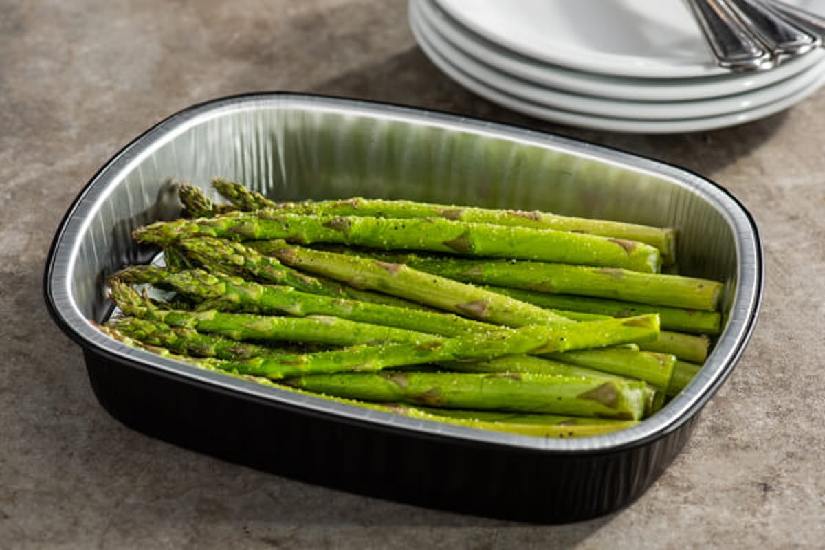 Party Platter Side - Roasted Asparagus