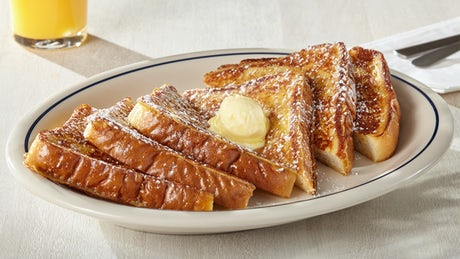 Our Original French Toast Image