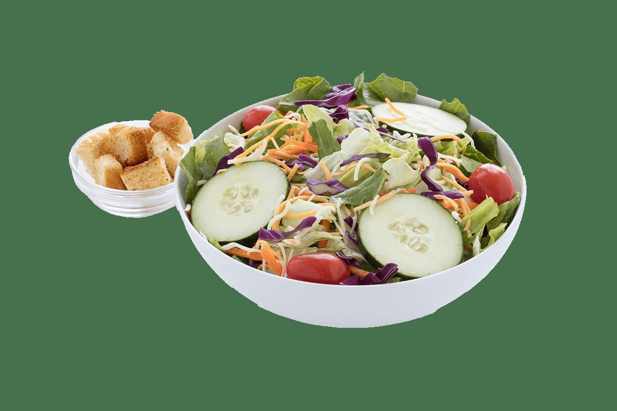 Garden Salad - 10:30AM to Close