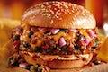 Chili Chili™ Cheeseburger