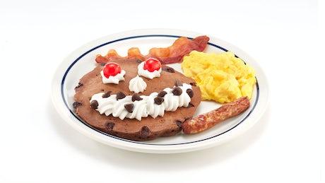 Funny Face® Pancake Combo  Image