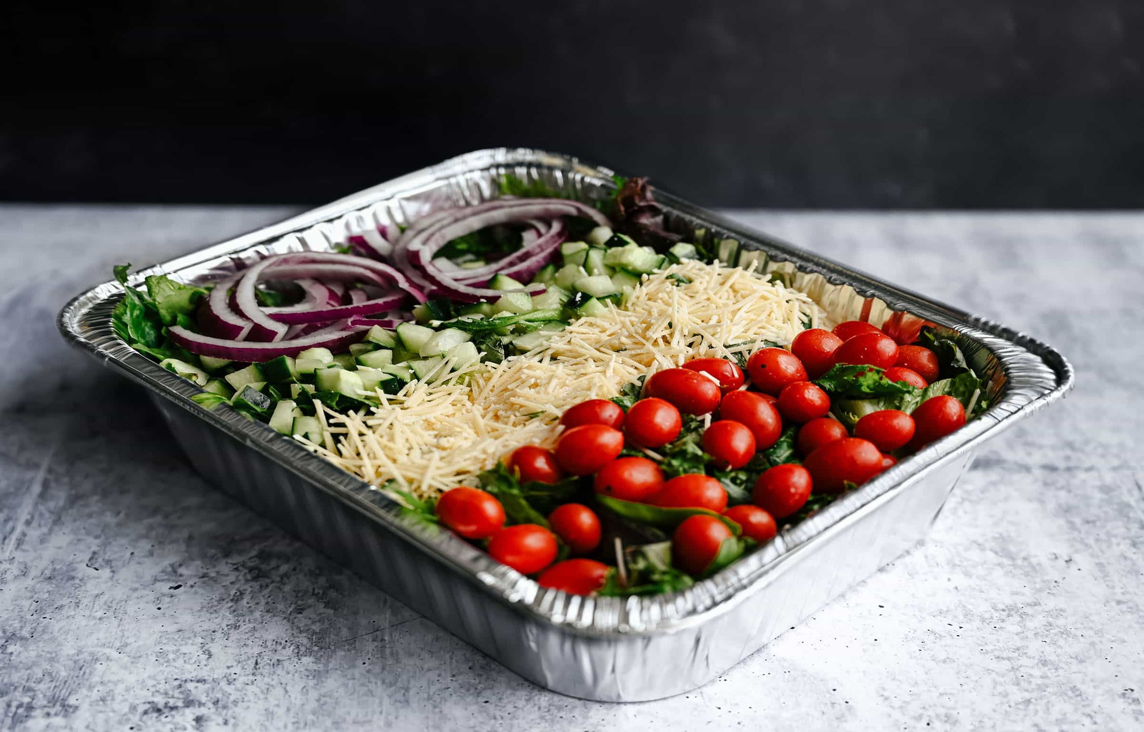Small Party Salad