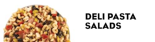 Deli Pasta Salads