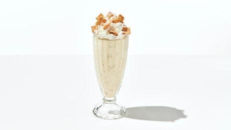 Cinnamon Toast Crunch™ Milkshake Image