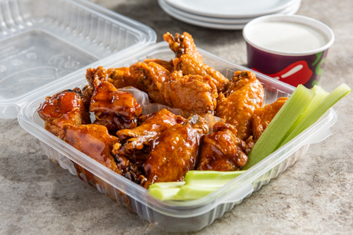 Party Platter Wings - 16 count