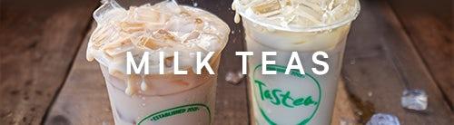 Milk Teas