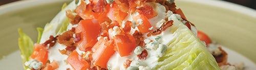 Side Salads & Soups