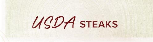USDA Steaks