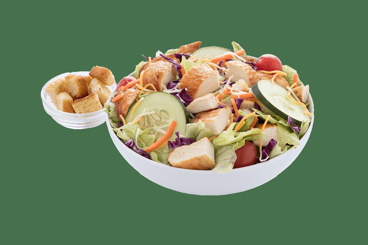 Grilled Chicken Salad - 10:30AM to Close