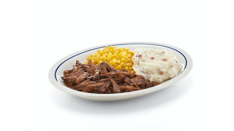 Pot Roast Dinner Image