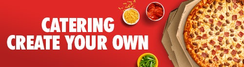 Catering Create Your Own