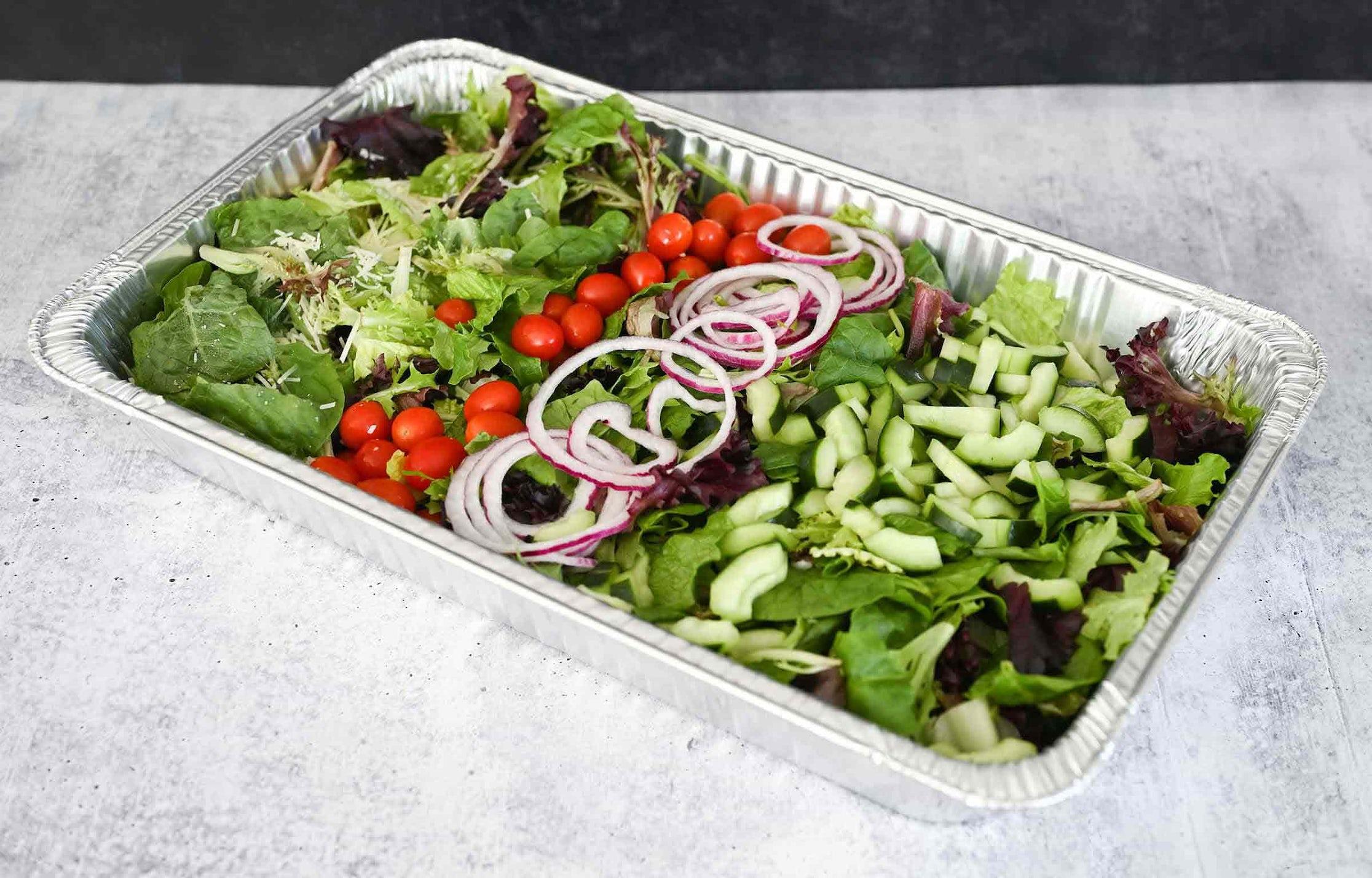 Jumbo Party Salad