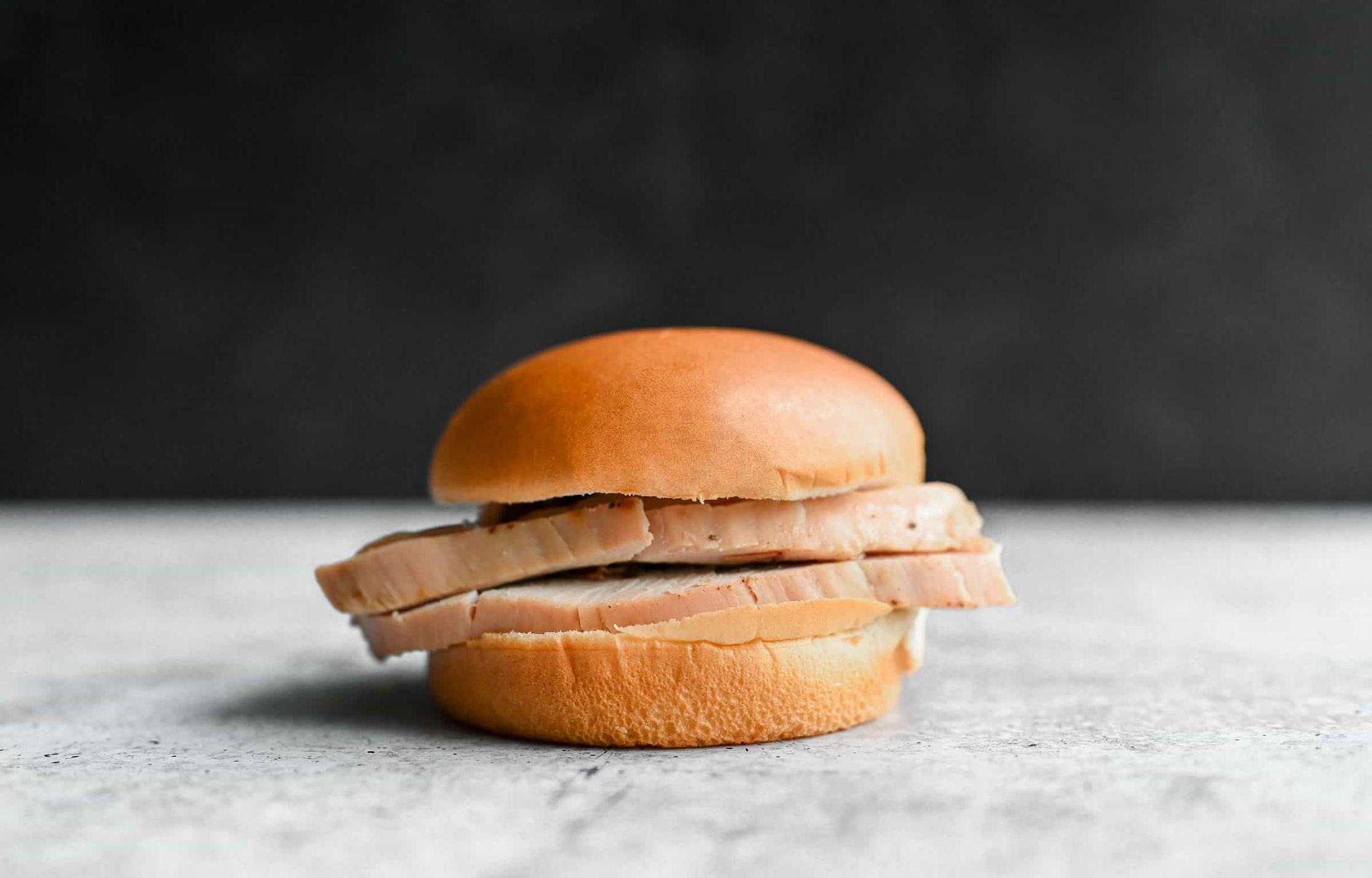 Lite Lunch Smoked Turkey