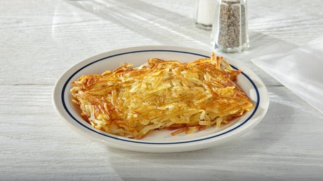 Hash Browns Image