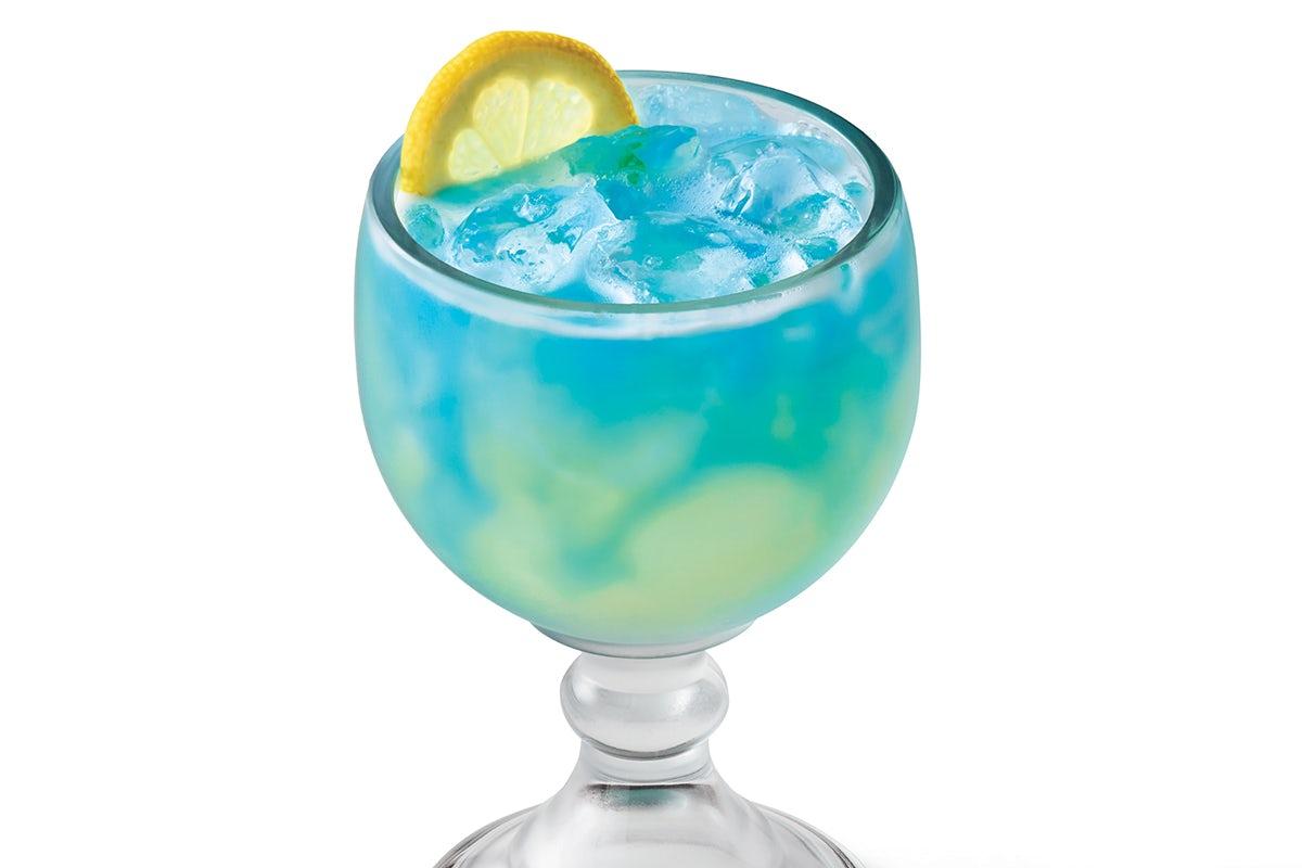 Blue Hawaiian Long Island Iced Tea Image