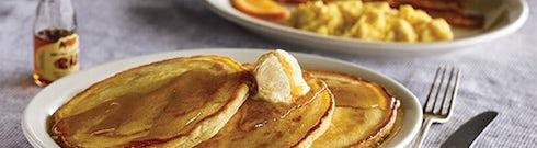 Pancakes n' Such