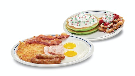 Have It All BreakFEAST Combo Image