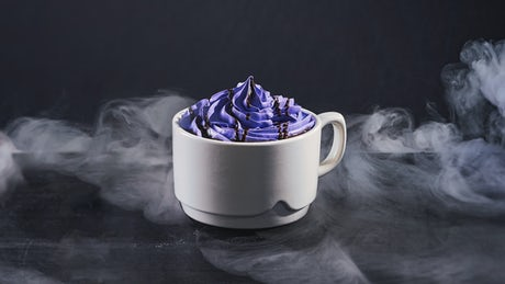 Morticias Haunted Hot Chocolate Image