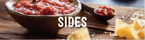 Sides & Extras